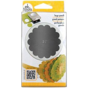 Harga 2 1/4 Inch Scallop Circle Punch