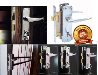 Harga 2 level Mortise Door Lock (High Quality)
