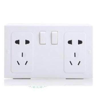 Harga Fake Secret Wall Plug Socket Security Safe Money Jewel Box Hides Valuables