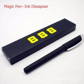 Harga Magical Joke Ball Pen Disappearing Ink Pen Invisible Ink Slowly Disappear Ink within 1-2 hours
