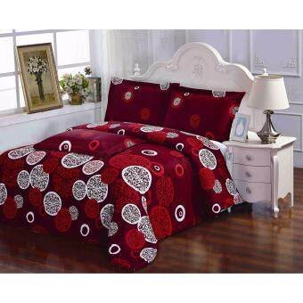 Harga Remy MayFair Comforter Set-Happy