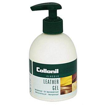Harga Collonil Leather Gel (230ml),Made in Germany (Shoe Care)