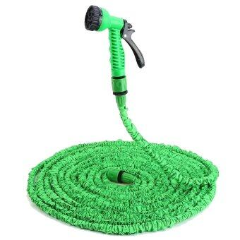 Harga Magic Hose 30m/100ft Home Garden Expandable Pocket Water Hose