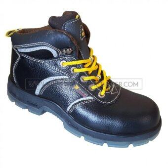 Harga Dr. Martini Art No 89 Mid Cut Safety Shoes Size 7