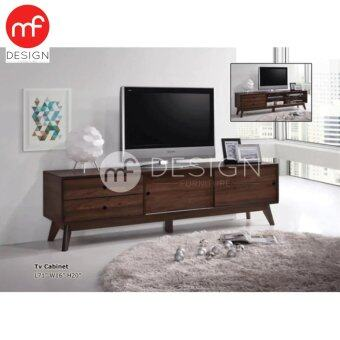 Harga MF DESIGN AIKIN 6 FEET TV CABINET