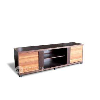 Harga MF DESIGN ERGON TV CABINET ( 5 Feet )