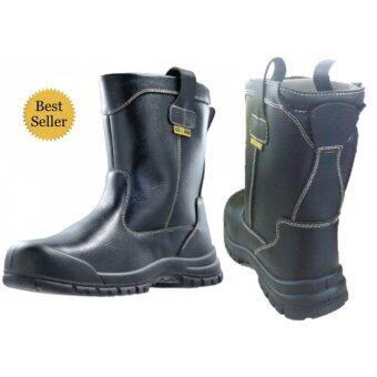 Harga 8834 B3 BEETHREE SAFETY SHOES, SAFETY FOOTWEAR, BOOTS (UK SIZE 9)