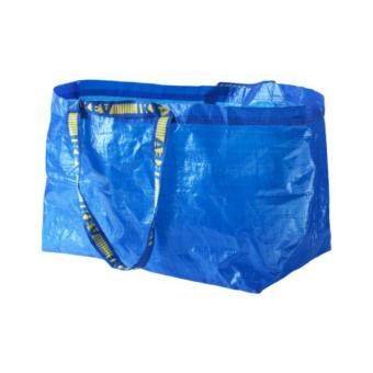 Harga Carrier Shopping Bag Reuseable (L)