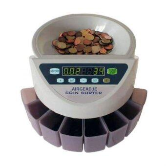 Harga Electronic Coin Counter ,Coin Sorter Machine