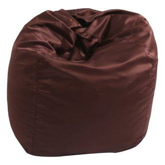 Harga Eazy Bean Bag Brown
