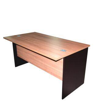 Harga Clearance Sales : ST1500(OR) STANDARD TABLE (CHERRY CAPPUCINO/MODI OAK)