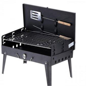 Harga SmartKids Table Barbecue BBQ Portable Design