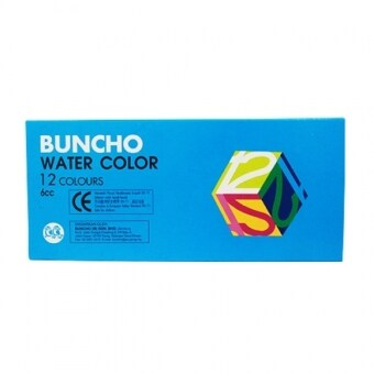 Harga Buncho Water Color - 6cc