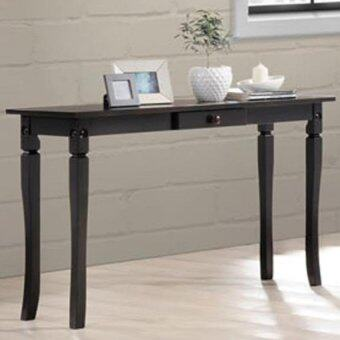 Harga SPF SNDS8896 CONSOLE TABLE WENGE - 4 FEET