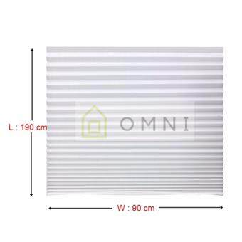 Harga IKEA Schottis - Pleated Blind