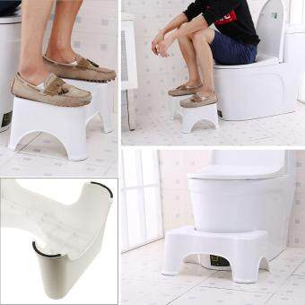 Harga Sit & Squat Squatty Potty ECO Toilet Stool Healthy Colon Constipation