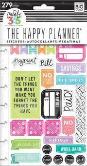Harga Create 365 Happy Planner Stickers - Get Paid