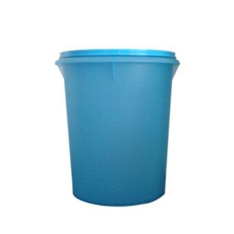 Harga Tupperware Air Tight Giant Canister 8.6L - Blue