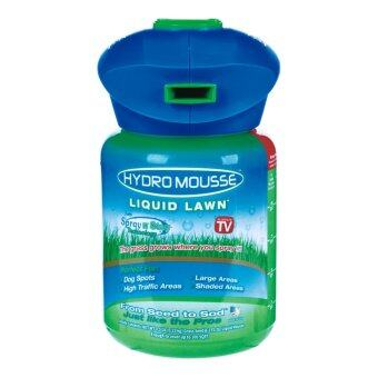 Harga As Seen On TV Hydro Mousse Liquid Lawn-for 500 Square Feet