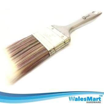 "Harga Wales Hardware - Neken 2"" (988) Paint Brush (Tempered Filament)"