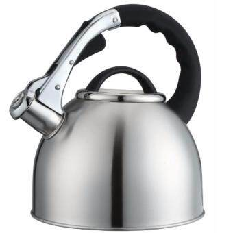 Harga LAKAI Water Kettle water bottle stainless steel whistling kettle 2500ml