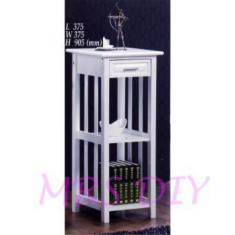Harga MRS DIY SIDE TABLE - 90.5 CM HEIGHT