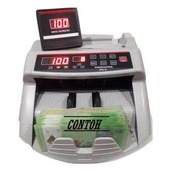 Harga MULTI FEATURES MONEY COUNTER MACHINE