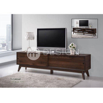 Harga MF DESIGN VERNON 6 FEET TV CABINET