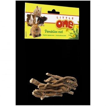 Harga Little One Snack Dandelion Roots - 35g