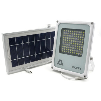 Harga Mini Alpha 600X Solar Flood Light