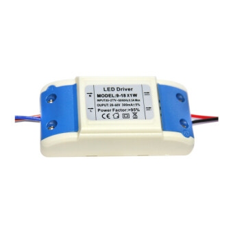Harga External Constant Current LED Driver 12-18x1W Output Voltage 36-56V GP-LP-18W-Y