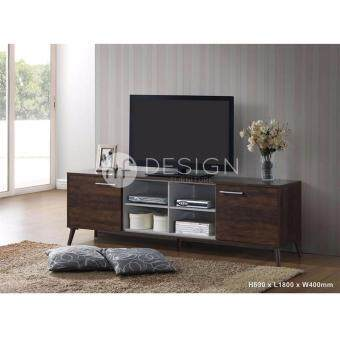 Harga MF DESIGN DENNIS 6 FEET TV CABINET