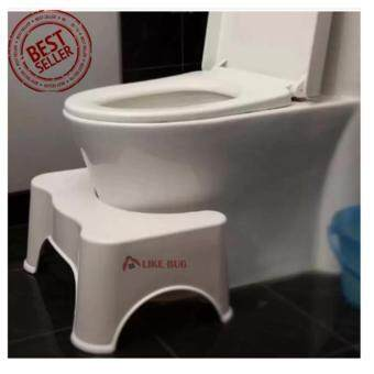 Harga FARMIE: Healthy Squatty Bathroom Toilet Stool
