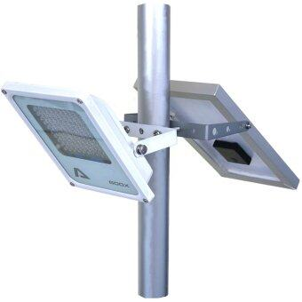 Harga Mini Alpha 600X Solar Street Light