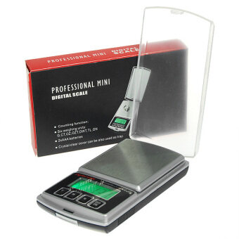 Harga Precision Digital Pocket Scale