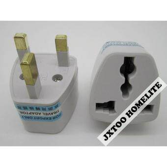 Harga International Adaptor Convertor into Europe Plug Model