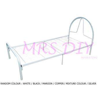 Harga MRS DIY SINGLE BED - EXCLUSIVE SINGLE BED
