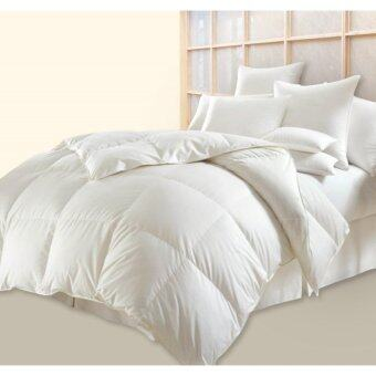 Harga Jean Perry Pluffy Down Quilt-King