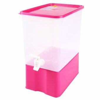 Harga Lava 8 Lit Juice Dispenser (Pink)