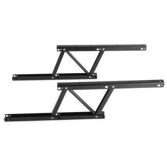 Harga 1 pair Lift Up Top Coffee Table Lifting Frame Mechanism Spring Hinge Hardware