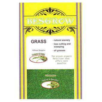 Harga BESGROW 500 grams GRASS ORGANIC FERTILIZER