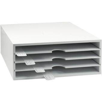 Harga WRMK Albums Made Easy Organizer Sleeve Shelf