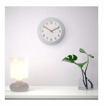 Harga IKEA Wall Clock White