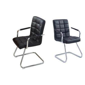 Harga Twin Package - Fully Assembly Stylish Comfort Leather Office Chair - Z Leg Design