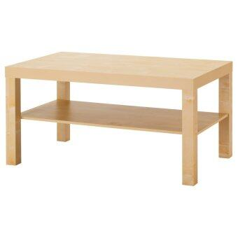 Harga Ikea 403.529.86 LACK Coffee Table (Birch)