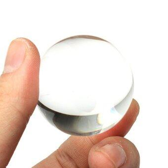 Harga ASIAN Clear Crystal Ball Sphere 40mm