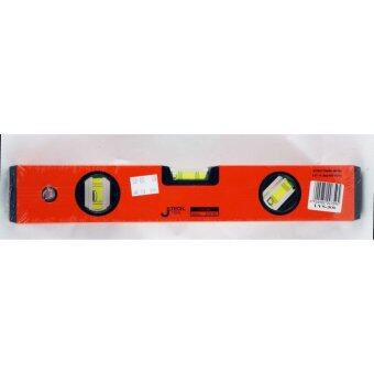 Jetech Tools Level Checker 30cm - Water Level Spirit Level