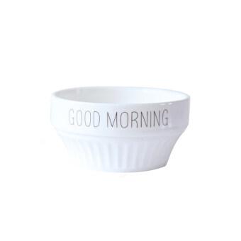 Kawashima house fresh french 8 bone china bowl ceramic bowl rice bowl ceramic tableware plate disc PZ-21