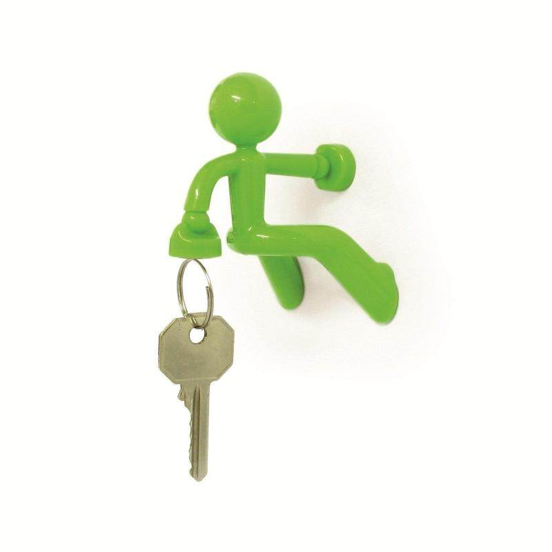 Buy Key Pete Strong Magnetic Key Holder Hook Keys Magnet - Green (Green) Malaysia