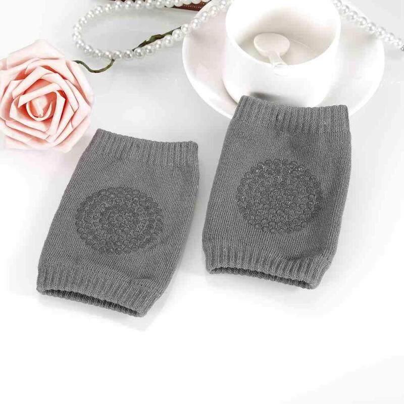 Buy Kids Soft Anti-slip Elbow Cushion Crawling Knee Pad Infant Toddler Baby Safety Malaysia
